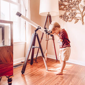 Emmitt's Telescope