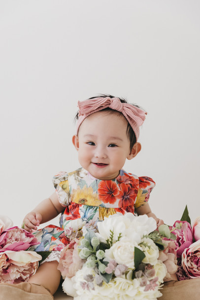 Baby Photography Session | The Moments by Melissa | Melbourne, Australia