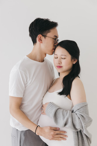 Maternity Photography Session | The Moments by Melissa | Melbourne, Australia