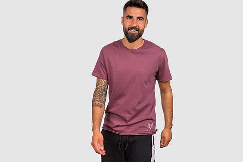 """CASA """"EL TORO"""" Shirt Red"""
