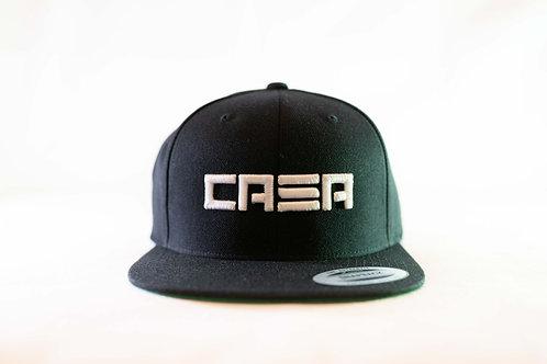 """CASA """"Classic"""" Snapback"""