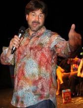 Corporate event entertainer photo