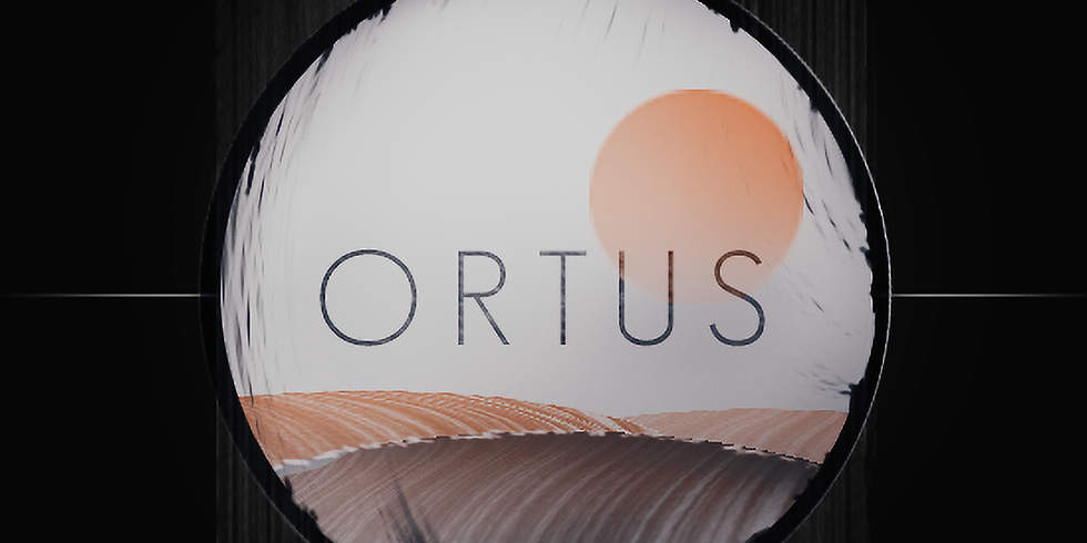 4th ORTUS International New Music Competition