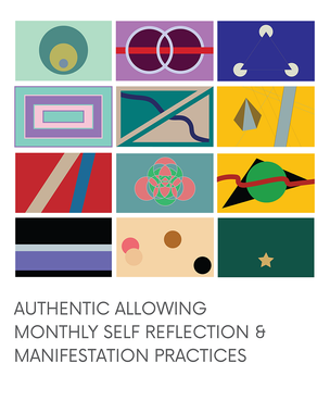 CALENDAR: AUTHENTIC ALLOWING
