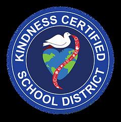 GKC_Kindness Certified School District S