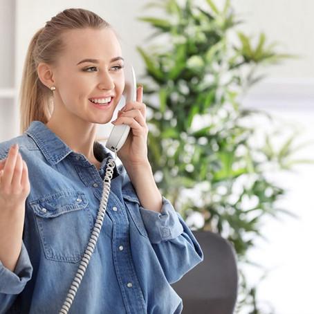Benefits of Upgrading Your Landline