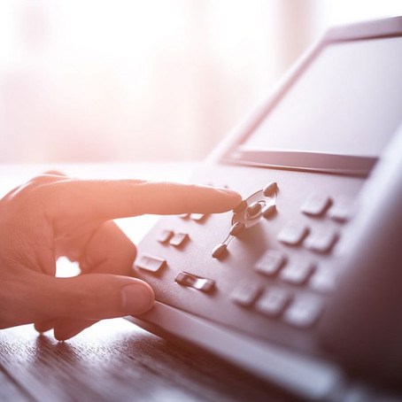 The Main Benefits of Moving to a VoIP Phone System