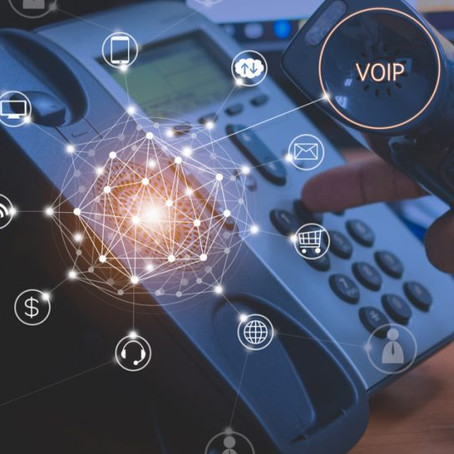 Let VoIP Bring Your Business Into The Future