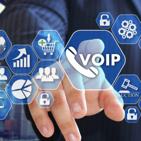 The Customer Connection: Signs It's Time to Invest in a VoIP System