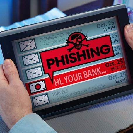 Phishing, Smishing, and Vishing Attacks – Protect Your Business