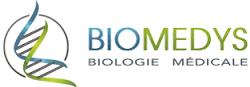 Logo Biomedys
