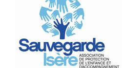 Logo Sauvegarde Isere