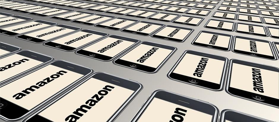 Blockchain soll Amazons Lieferkette verbessern