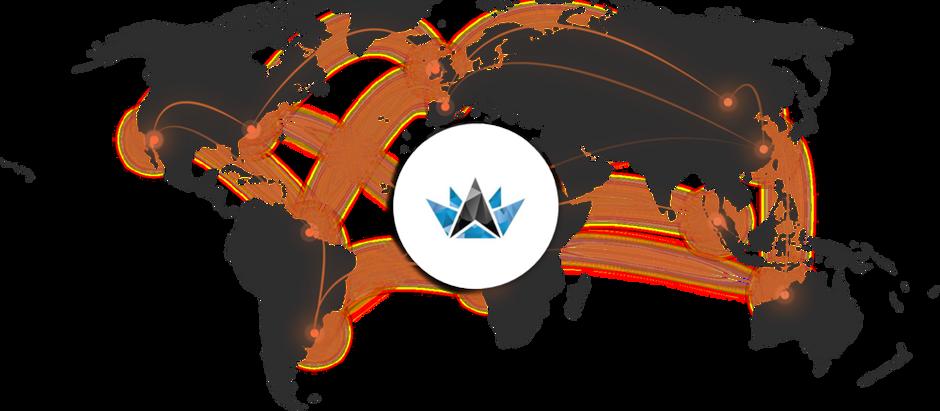MarketPeak launcht erfolgreich PEAK Token
