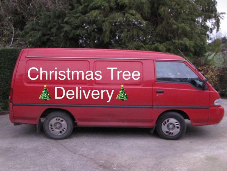 3 - Free POSTCODE Delivery Booking