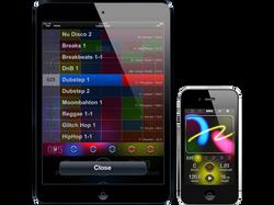 iOS Kaossilator