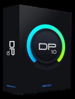 MOTU Digital Performer(DAW)