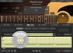 RealGuitar by Music Lab