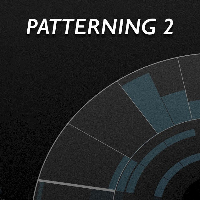 patterning2 drum machine