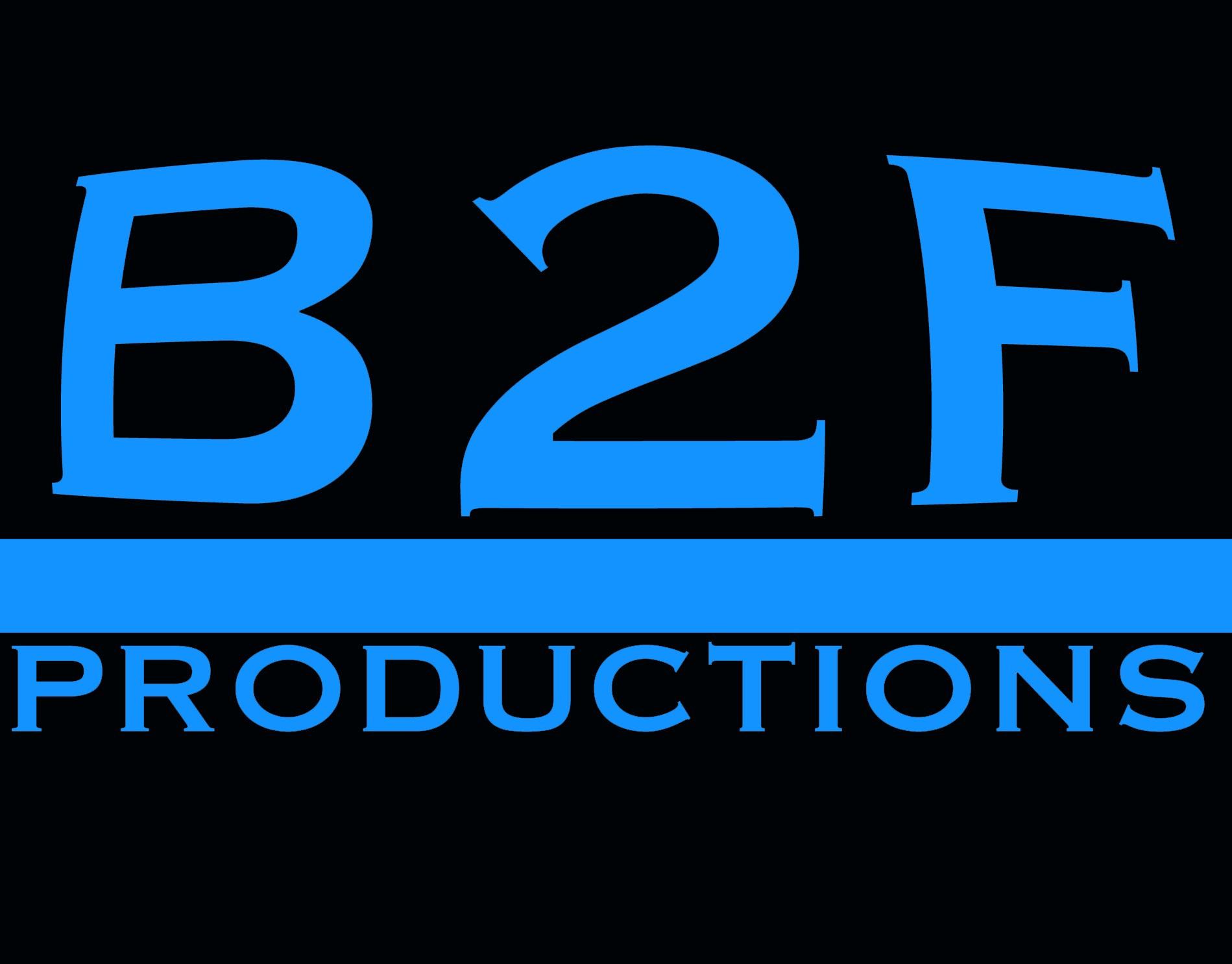 B2F LOGO