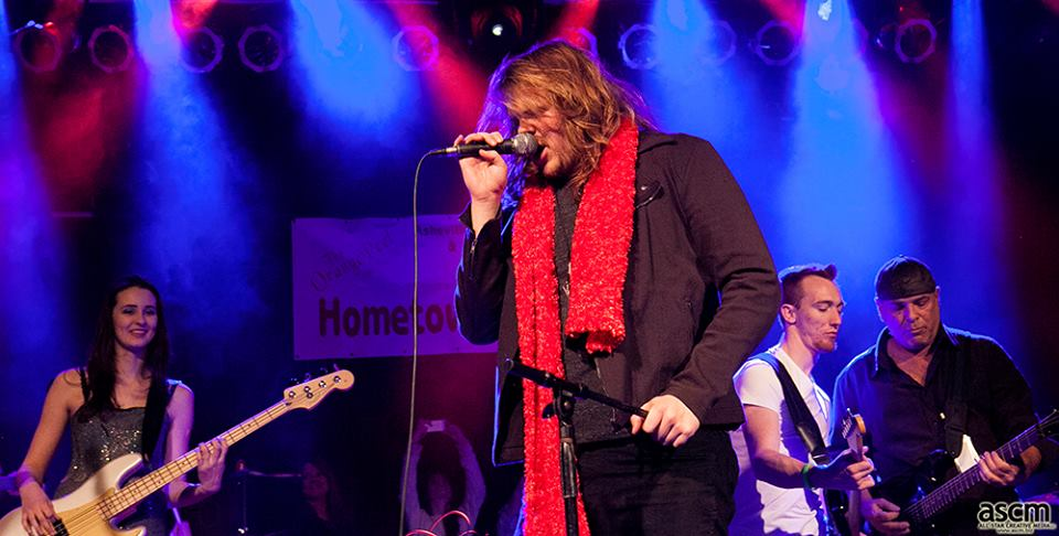 CALEB JOHNSON GGJ