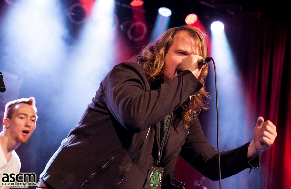 CALEB JOHNSON 1