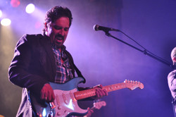 Blues Master Marc Keller