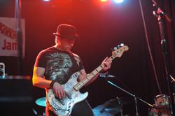 Rob- Rockin