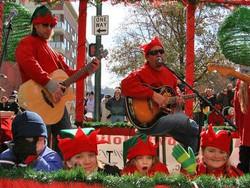 HHJ Holiday Parade