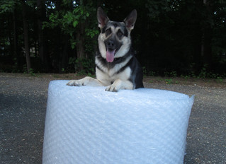 Bubble Wrap Is Not The Only Protection You Need
