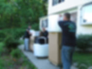 360 Degree Moving is a full service moving company.  We are owner operated, and have guaranteed pricing options.