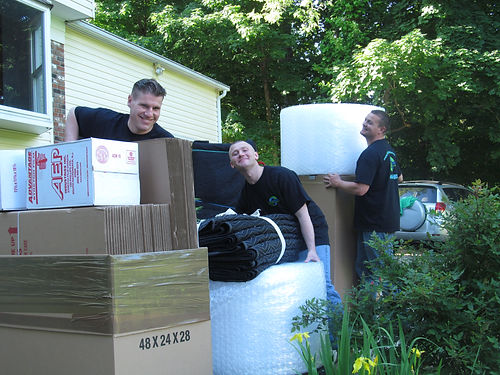 360 Degree Moving serves Rockland, Westchester, Orange, and Putnam counties.  We are a full service moving company that offers guaranteed pricing.