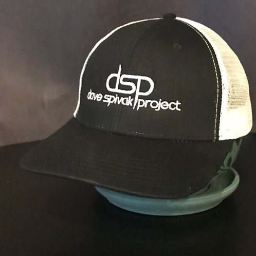 dsp Limited Edition Ball Cap
