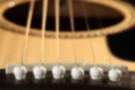 cordes guitare Thionville Metz Luxembourg