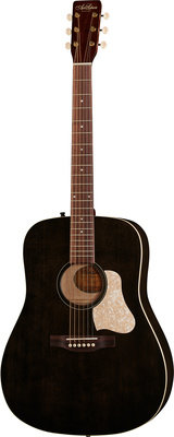 ART& LUTHERIE Americana Faded Black