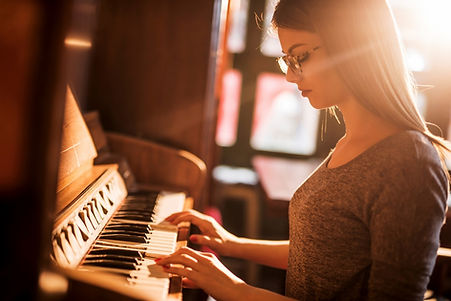 Cours de piano Thionville Metz Luxembourg