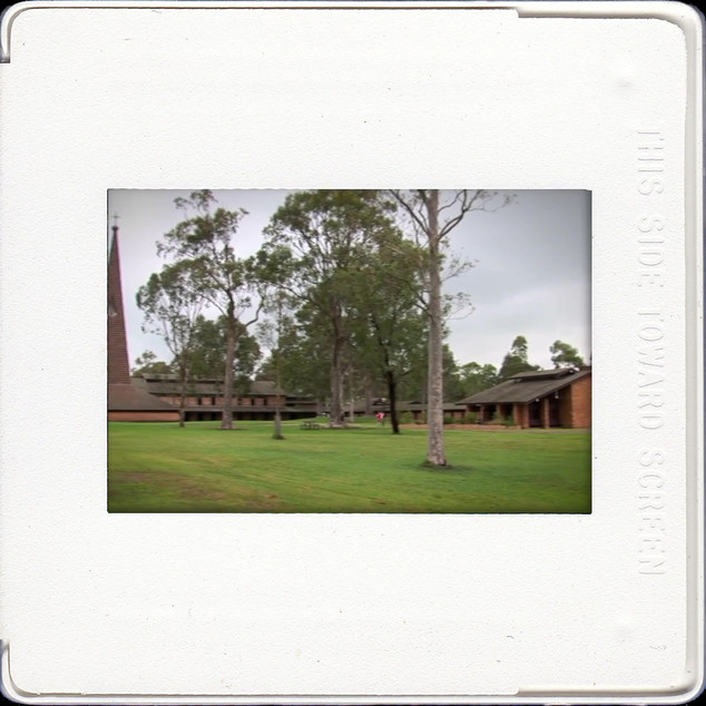 Tocal Agricultural College