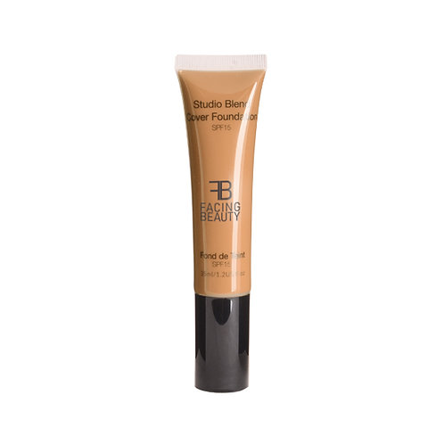 Full Coverage Foundation DARK