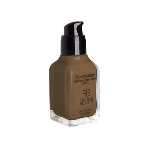 Medium Coverage Foundation DARK