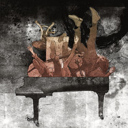 "Roslavets ""Klavírne trio č. 4"""