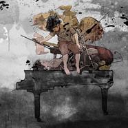"Roslavets ""Klavírne trio č. 2"""