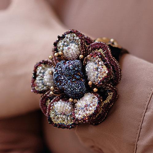 """""""Dream of Flower"""" bracelet"""