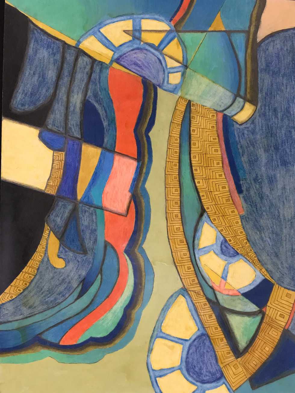 Demetri Fisher art - prolixis 2