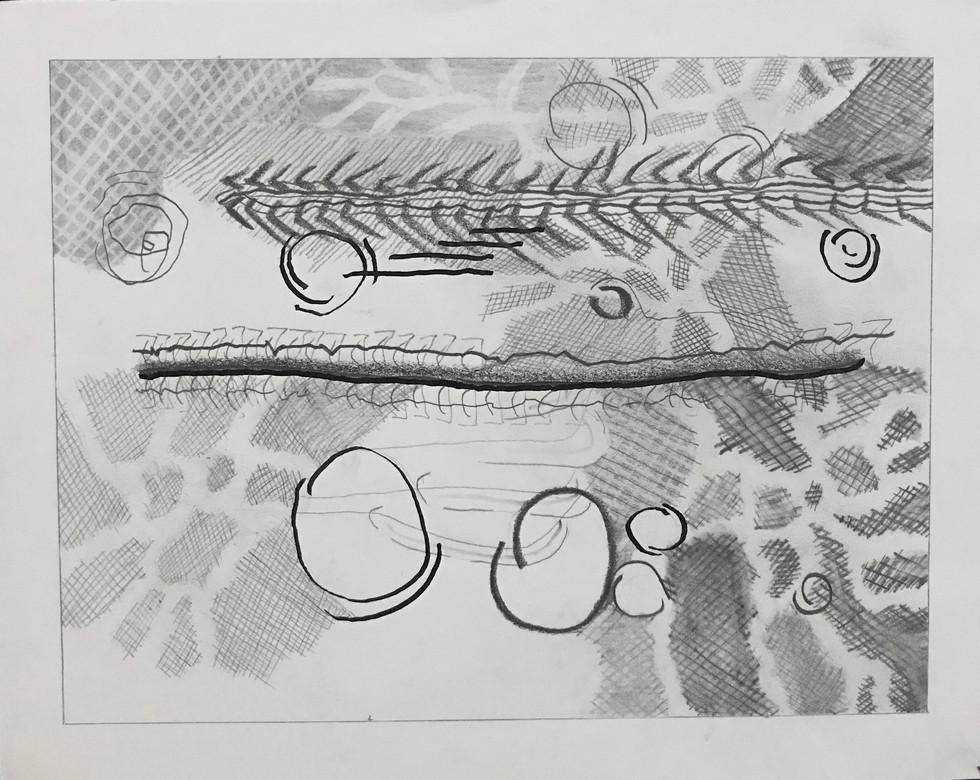 Demetri Fisher art - K series 3