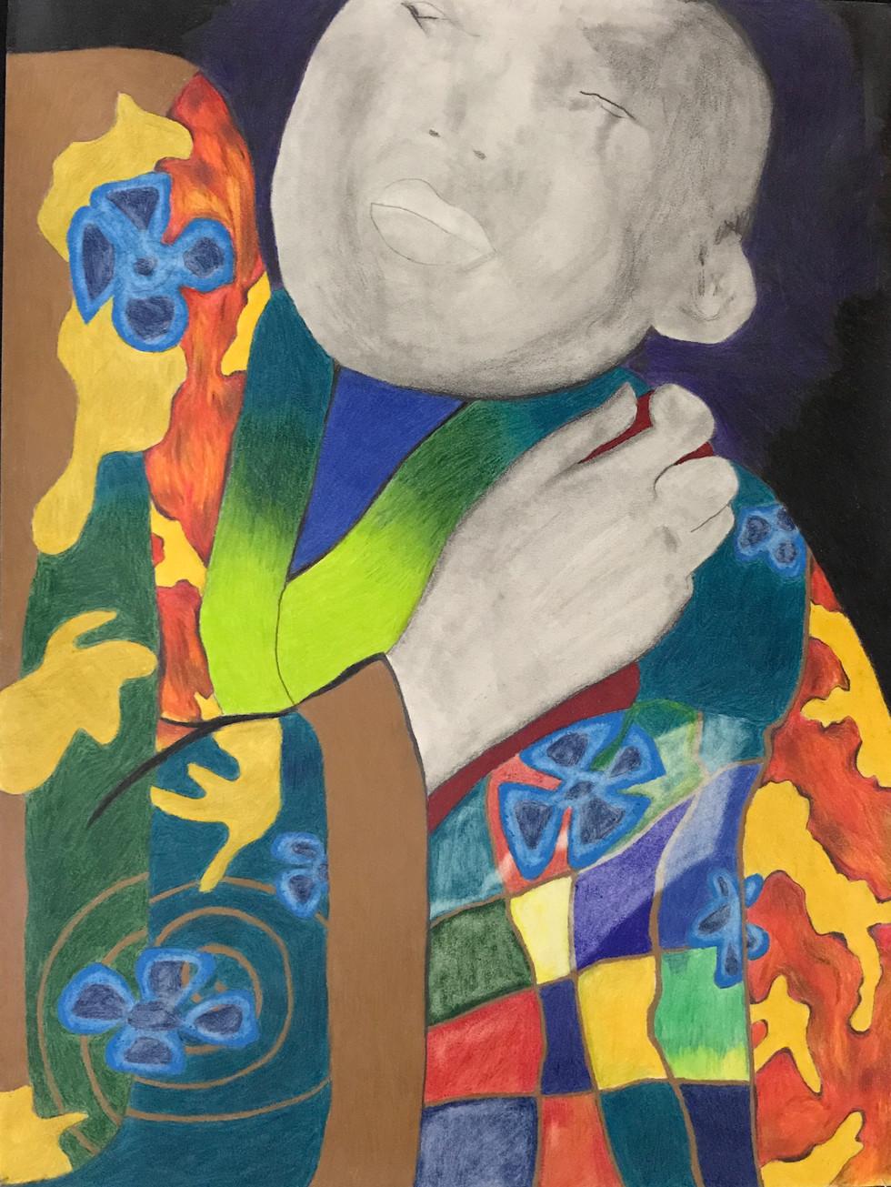 Demetri Fisher art - prolixis 4