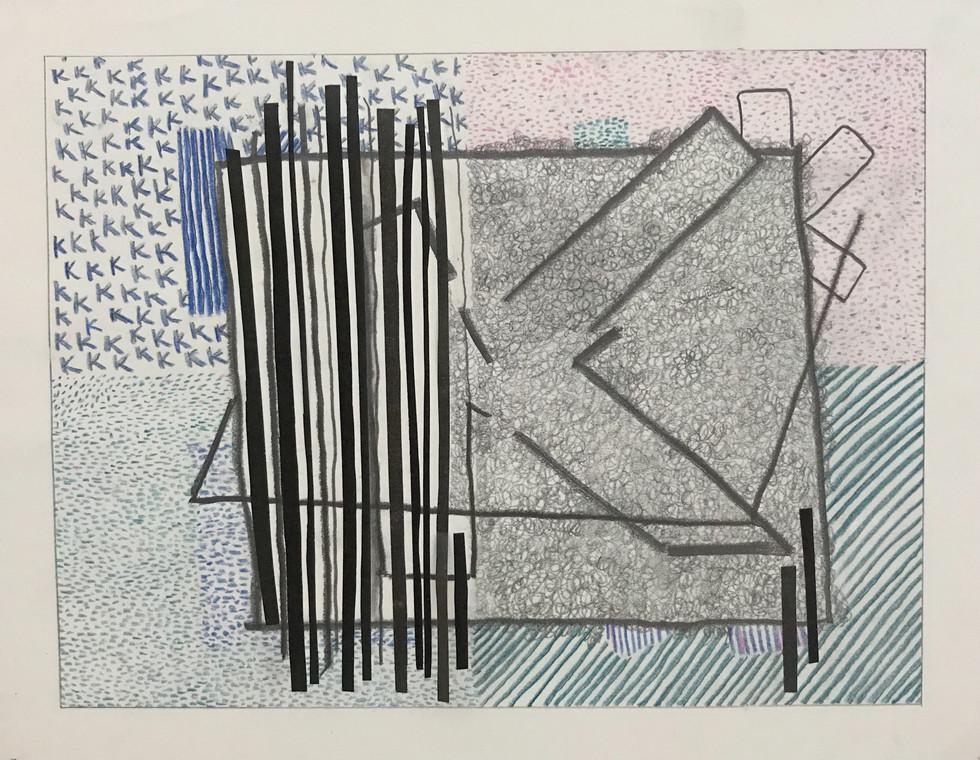 Demetri Fisher art - K Series 1