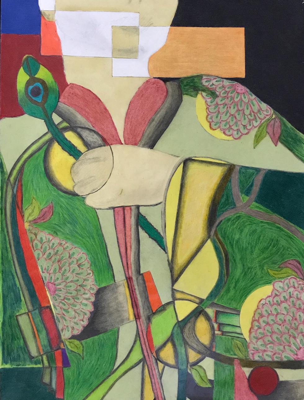 Demetri Fisher art - prolixis 6