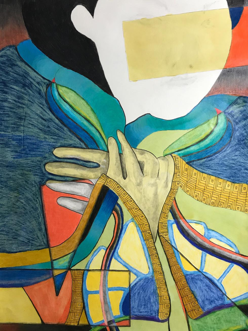 Demetri Fisher art - prolixis 1