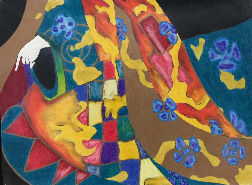 Demetri Fisher art - prolixis 3