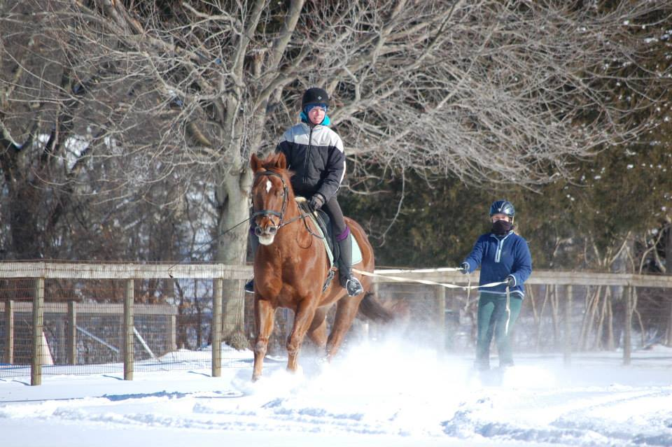 winter sporting events